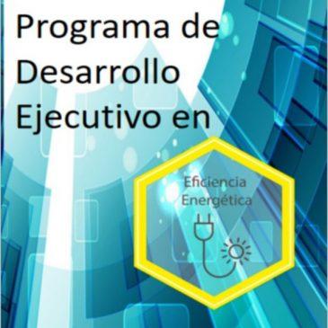 Programa de Desarrollo Ejecutivo en Eficiencia Energética 2018