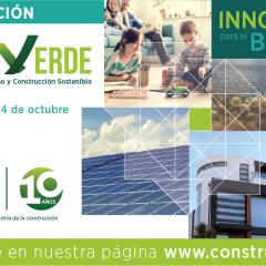 Construverde 2018 – CCCS